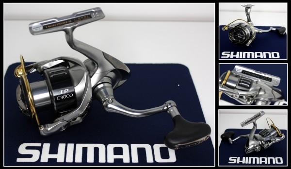 Shimano 15Twin Power C3000