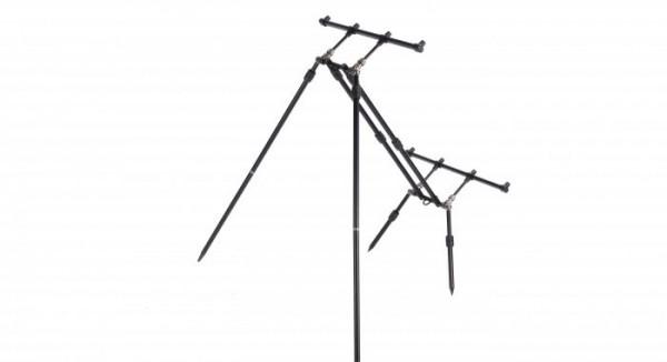 Nash Globetrotter 4 Rod Pod