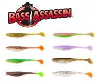 "Sea Shad 5"" Bass Assassin"