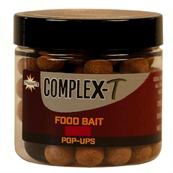 Dynamite Baits CompleX-T Foodbait Pop Ups 20mm