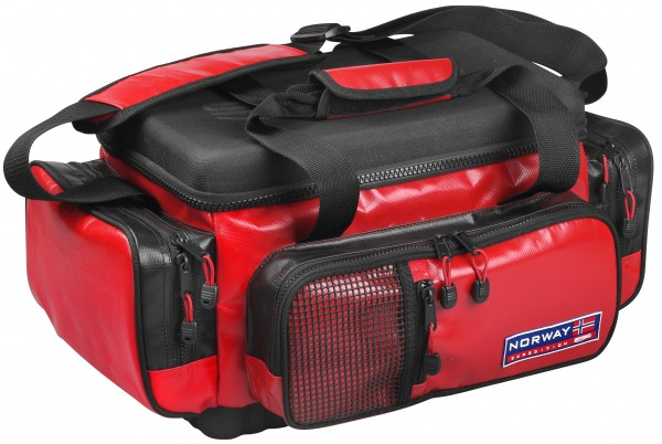 NORWAY EXP Heavy Duty Tackle Bag
