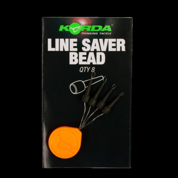 Korda Line Saver Bead 8 Stück