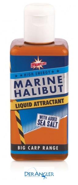 Dyynamite Baits Marine Halibut Liquid 250ml