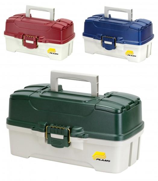 Plano Tray Boxen