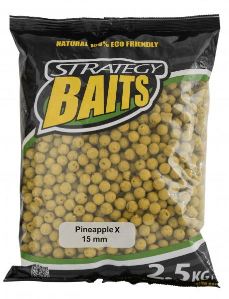 Strategy Baits PINEAPPLE X 2,5kg 15mm