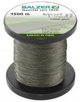 Iron Line 8x Catfish grün 0,40mm 10m
