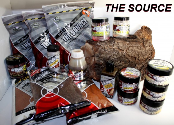 Dynamite Baits The Source Boilies Dips Pop Ups Liquide