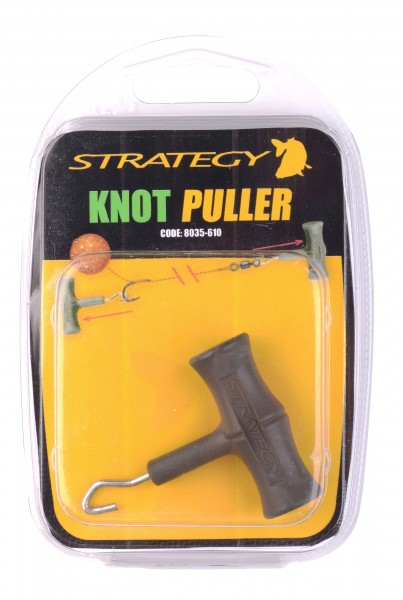 Strategy KNOT PULLER