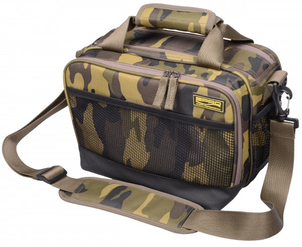 TACKLE BAG 2 CAMOUFLAGE