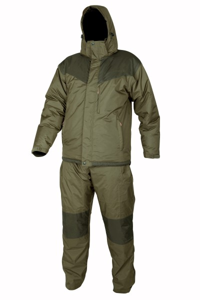 Spro Strategy 3 in 1 ThermalSuit Thermoanzug Jacke + Hose + Fleecejacke