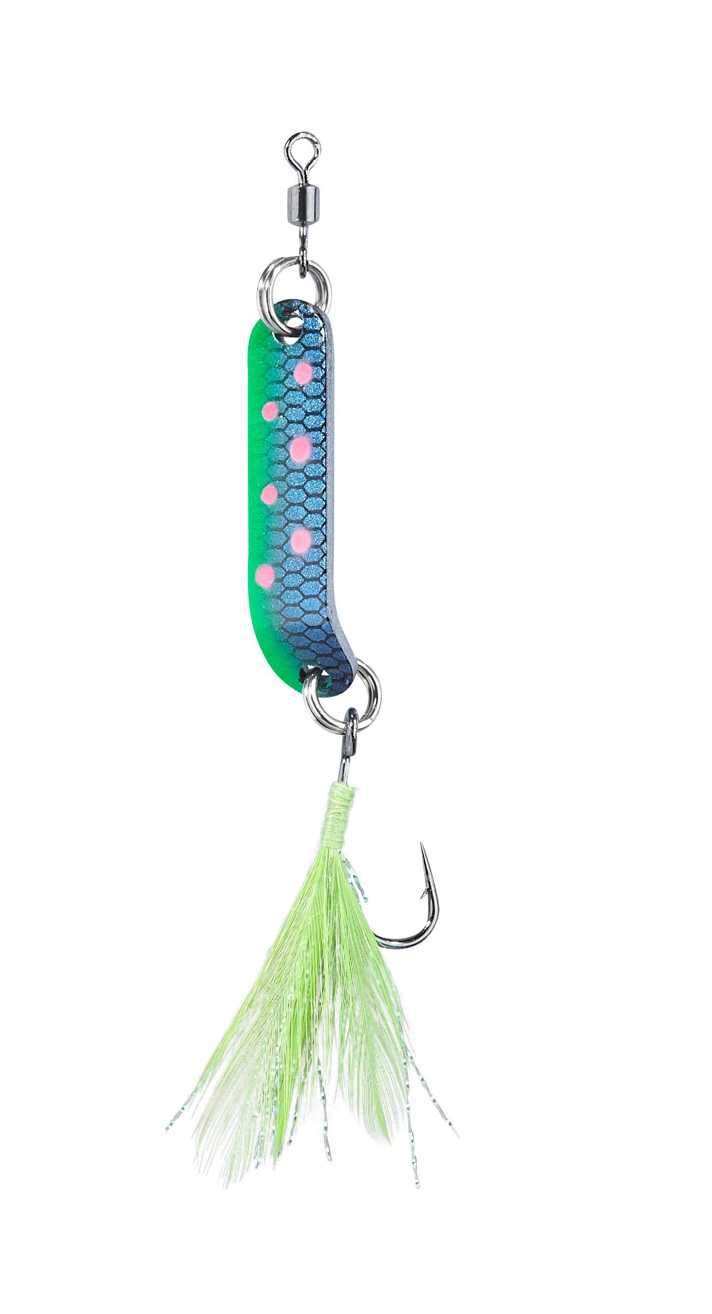Balzer-trout-Attack-truchas-intermitentes-agro-con-gancho-individuales-3cm-2-5g-10-colores