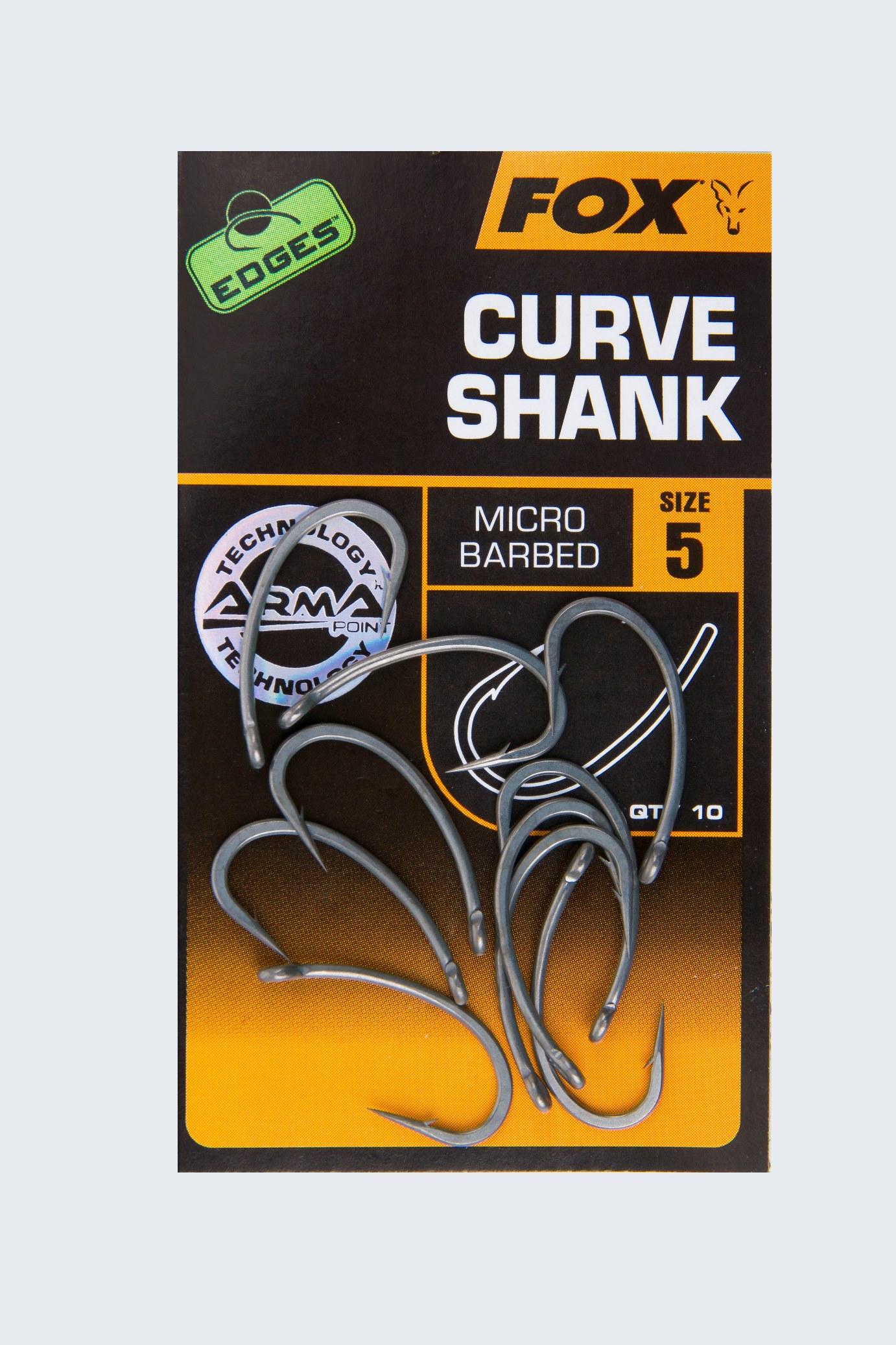 Fox-Edges-Hooks-Curve-Shank-Micro-Barbed-Hook-10-Haken-Gr-2-4-5-6-7-8-Armapoint