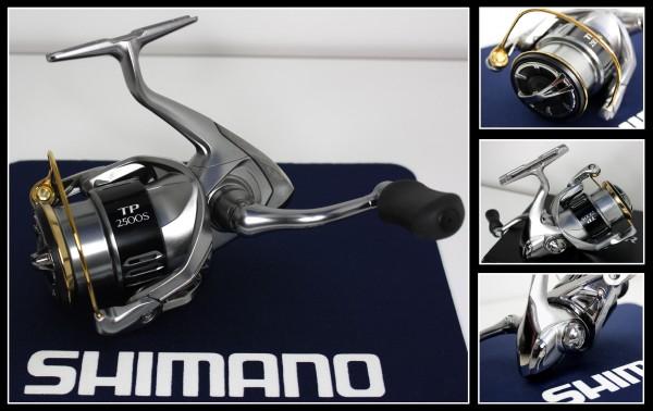 Shimano Twin Power 2500S