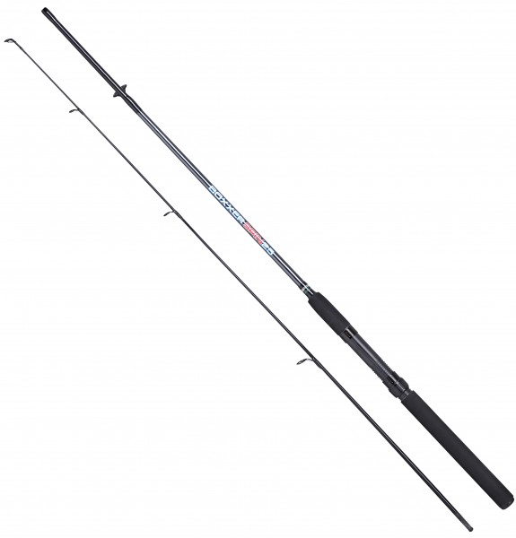 SPRO BOXXER II SPIN 25 240 2,40m 5-25g