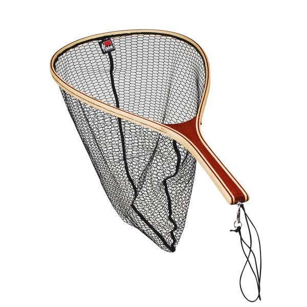 DAM Exquisite Wooden Net Watkescher