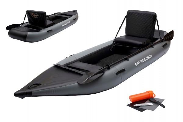 Savage Gear High Rider Kayak 330 Kajak