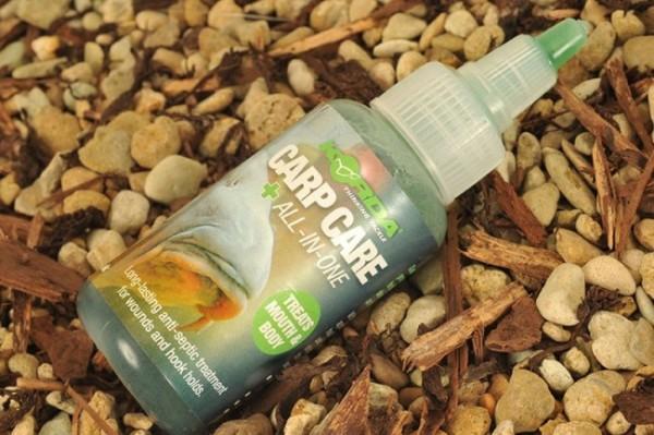 Korda Carp Care All-in-One, 50 ml