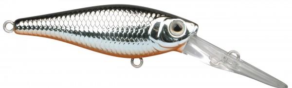 IKIRU SHAD60 SLS 6,0cm 7g CHROME