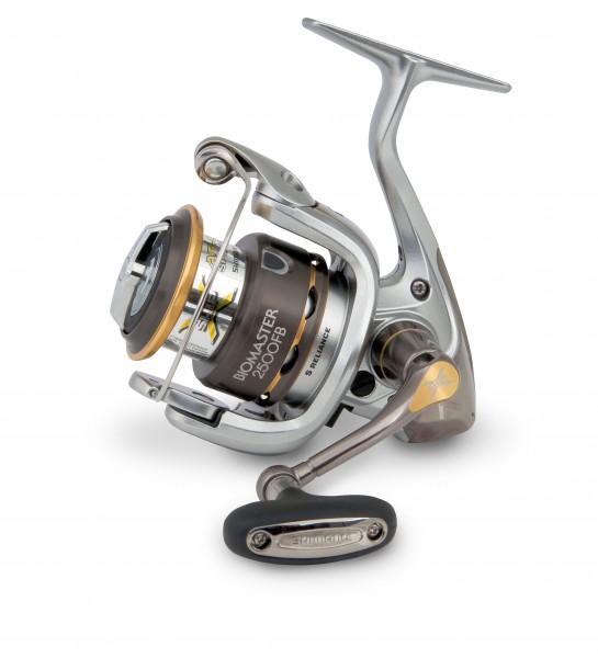 Shimano Biomaster 1000 FB NEW OVP Fishing Front Reel 1000FB