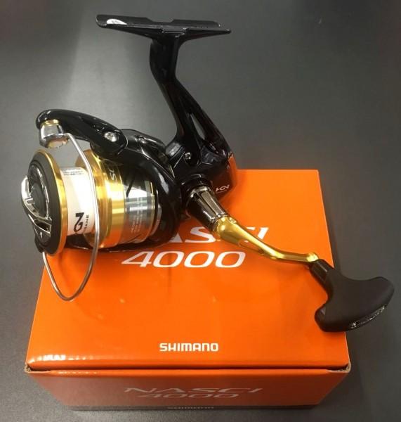 Shimano NASCI 4000 FB