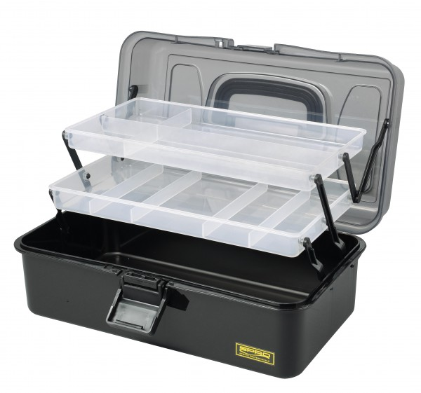 Spro TACKLEBOX 2-TRAY L